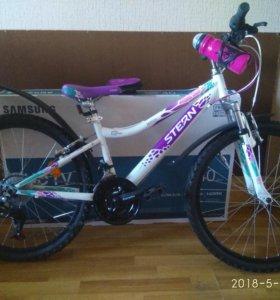Велосипед Stern junior concept leeloo 24