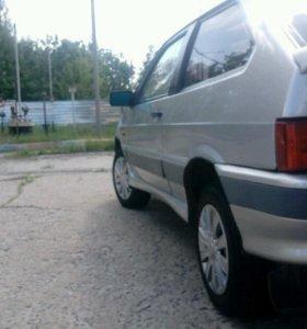 ВАЗ (Lada) 2113, 2005