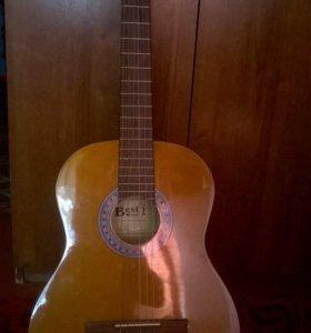гитара Best Wood+ чехол