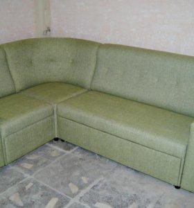 """Угловой диван """"Эко"""""""