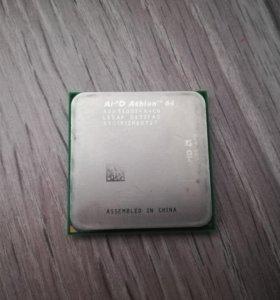 Процессор Athlon 64