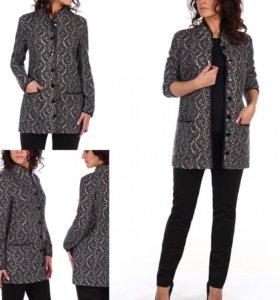 Новый кардиган жакет платье пижама 48 размер