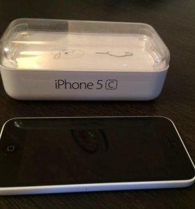 Айфон 5с обмен