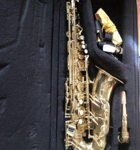 Саксофон Ebulos France