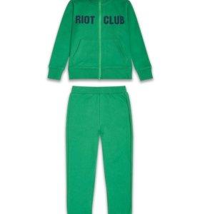 Новый спортивный костюм riot club 6-7