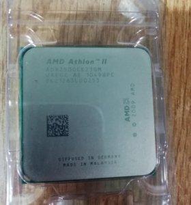 Процессор AMD Athlon    x2 250