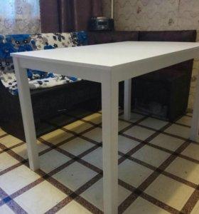 Стол обеденный деревянный, НОВЫЙ