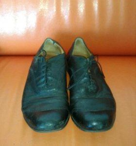 Туфли мужские Итальянские.
