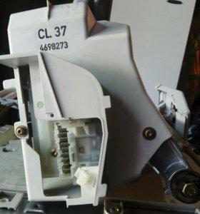 Мотор от стиральной машинки.  Miele