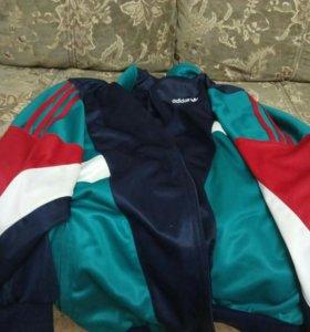 Олимпийка из 90х
