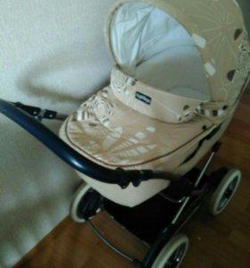 Коляска для новорожденных Peg-perego