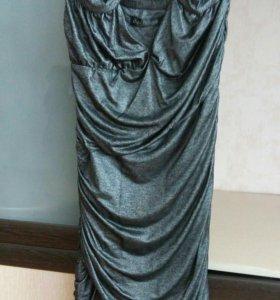Дизайнерское платье Кира Пластинина