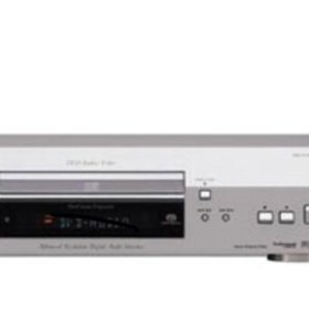 Видео плеер DVD SACD player Pioneer DV-757Ai
