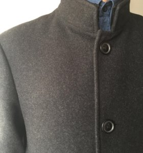 Пальто мужское. Новое.