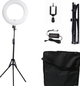 Кольцевая лампа FS 480 45см