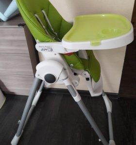 стульчик для кормления Peg-Perego Prima Pappa Zero