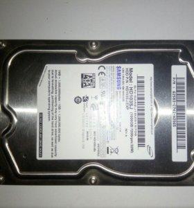 Жёсткий диск Samsung HD103SJ