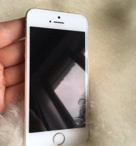 IPhone 5s Gold 16Gb.
