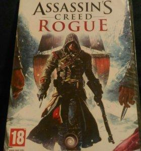 Assassins cred Rogue