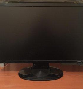 Продам монитор benq 21.5