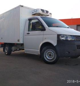 Volkswagen Transporter T5 GP
