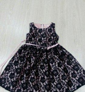 Платье для девочки, рост 147-152