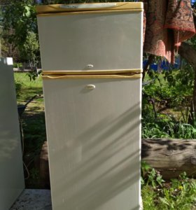 Двухкамерный холодильник NORD!