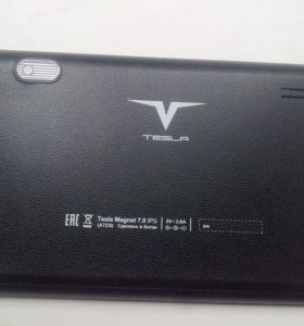 4-ядерный планшет