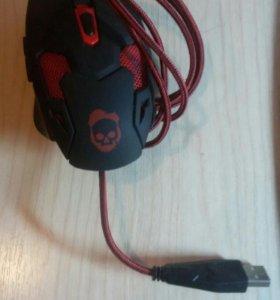 Мышка от DEXP