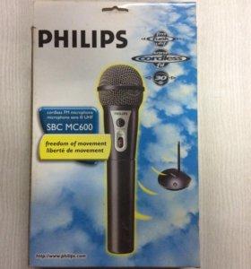 Микрофон SBC MC 600
