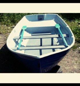 Лодка фофан