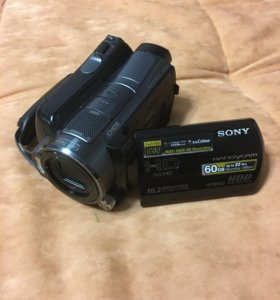 Видеокамера Sony HDR-SR11