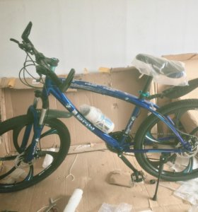 Велосипед арт.4738448