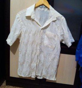 Рубашка Deren Lorenzo M