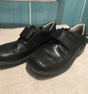 Туфли Ecco 34