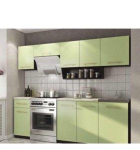 Новый в коробках кухонный гарнитур Торг
