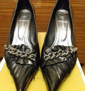 Туфли женские размер 38 новые