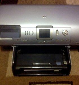 Принтер HP Photosmart 8453