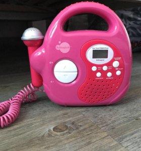 Радио детское ItsImagical
