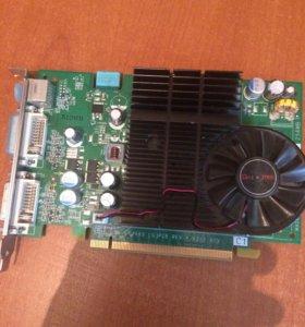 Nvidia PX8600 (512mb)