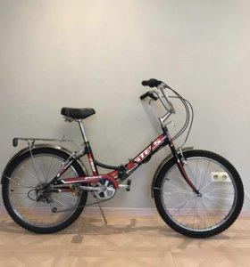 Велосипед Stels 750*24