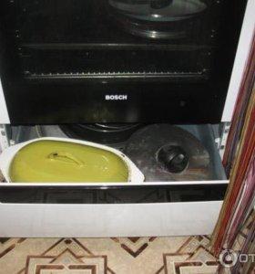 Кухонная плита Bosh
