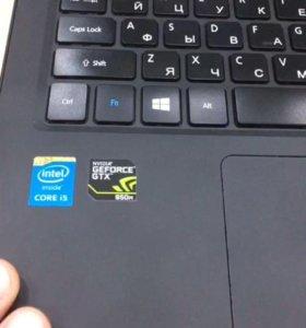 Acer игровой ноутбук