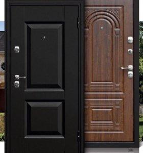 Стальная дверь ДК Гранд