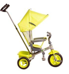 Велосипед Трехколёсный новый, в наличии