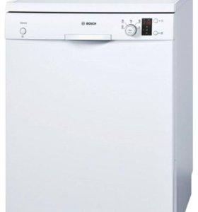 Посудомойка Bosch SMS50E02RU