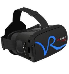 Очки виртуальной реальности VR V 3