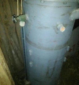 Аппарат для производства дистиллированной воды