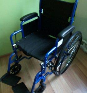Кресло-коляска инвалидная «Армед»