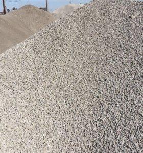 ЩЕБЕНЬ для бетона и дорожного строительства